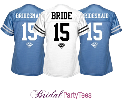 58392f0de9c Discover ideas about Dallas Cowboys Wedding. I so live this Sports Themed  Wedding Shower. Dallas Cowboys Jerseys for the Bridal Party. The Bridesmaids  had ...