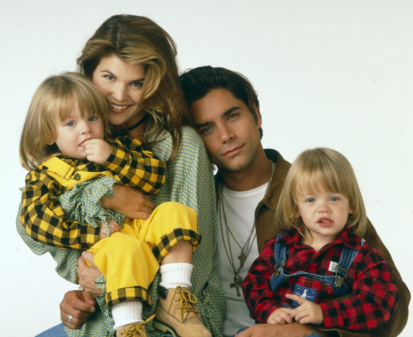 Aunt Becky and Uncle Jesses Twins Are Actually Pretty Hot Right