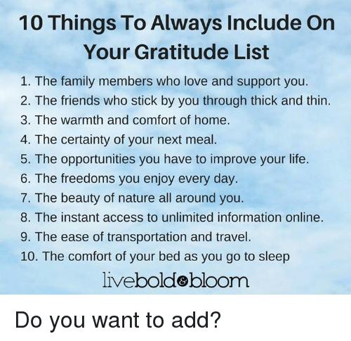 Image Result For Gratitude Memes Gratitude List Gratitude Greatful