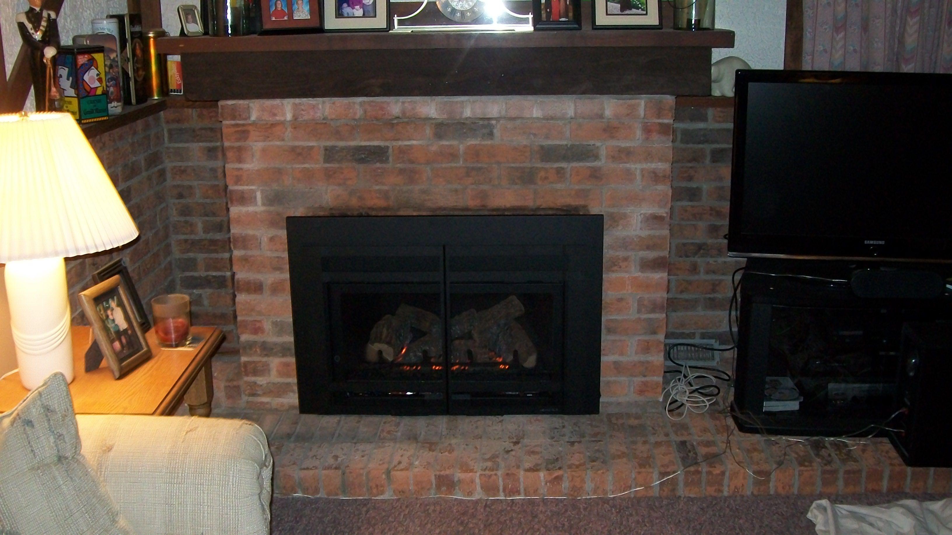 heat u0026 glo supreme i30 gas insert heat u0026 glo installations