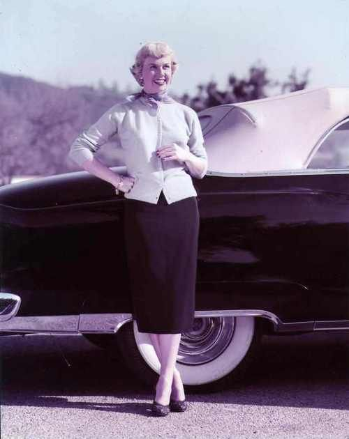 Image result for movie cars database doris day