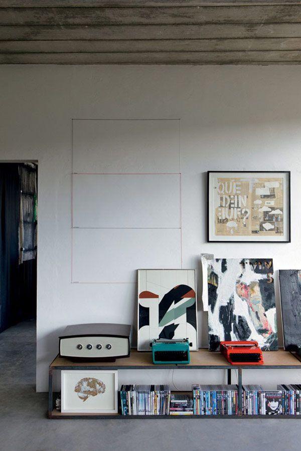 Exceptional Rodrigo Edelstein Modern House Design