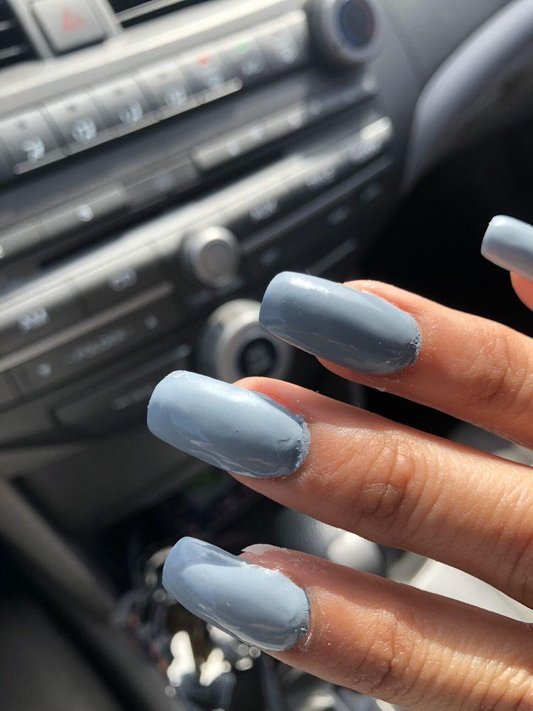 Elegant Nails 19 Reviews Nail Salons 8230 E 96th St Fishers Elegant Nails Nail Salon Salons