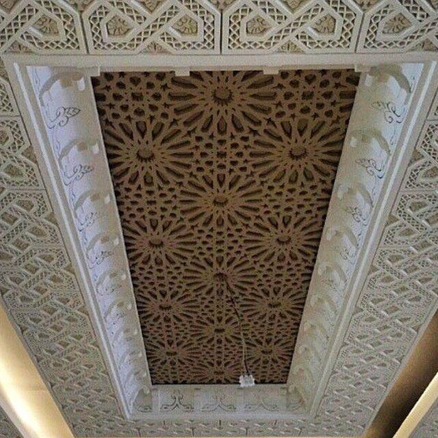مؤسسة الفارس للديكورات الجبسيه لتنفيذ التصاميم المختلفة للتميز عنوان تصميم تصميم جبس رحاب جبس جبسية House Ceiling Design Ceiling Design Home Ceiling