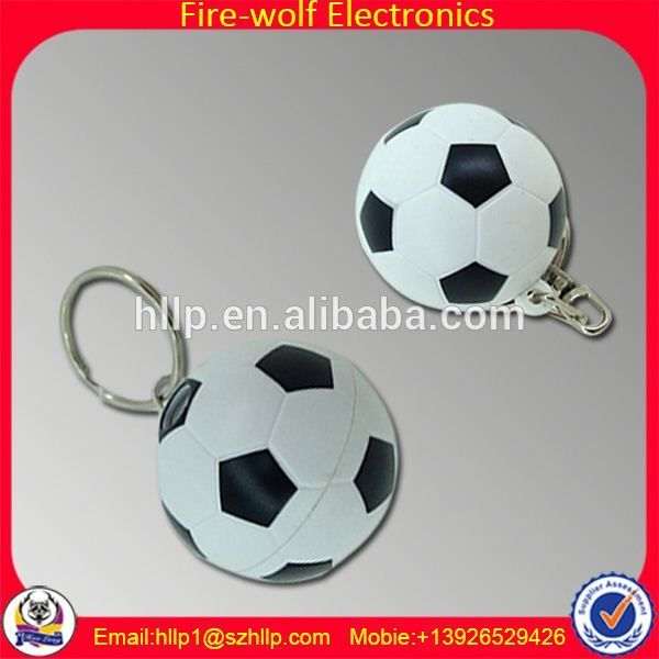 Factory Price Promotion Gifts mini tennis ball keychain #tennis_basket, #gift