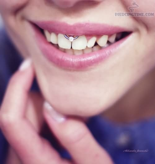 Best Smiley Piercing Ring Accessorize Me Smiley Piercing