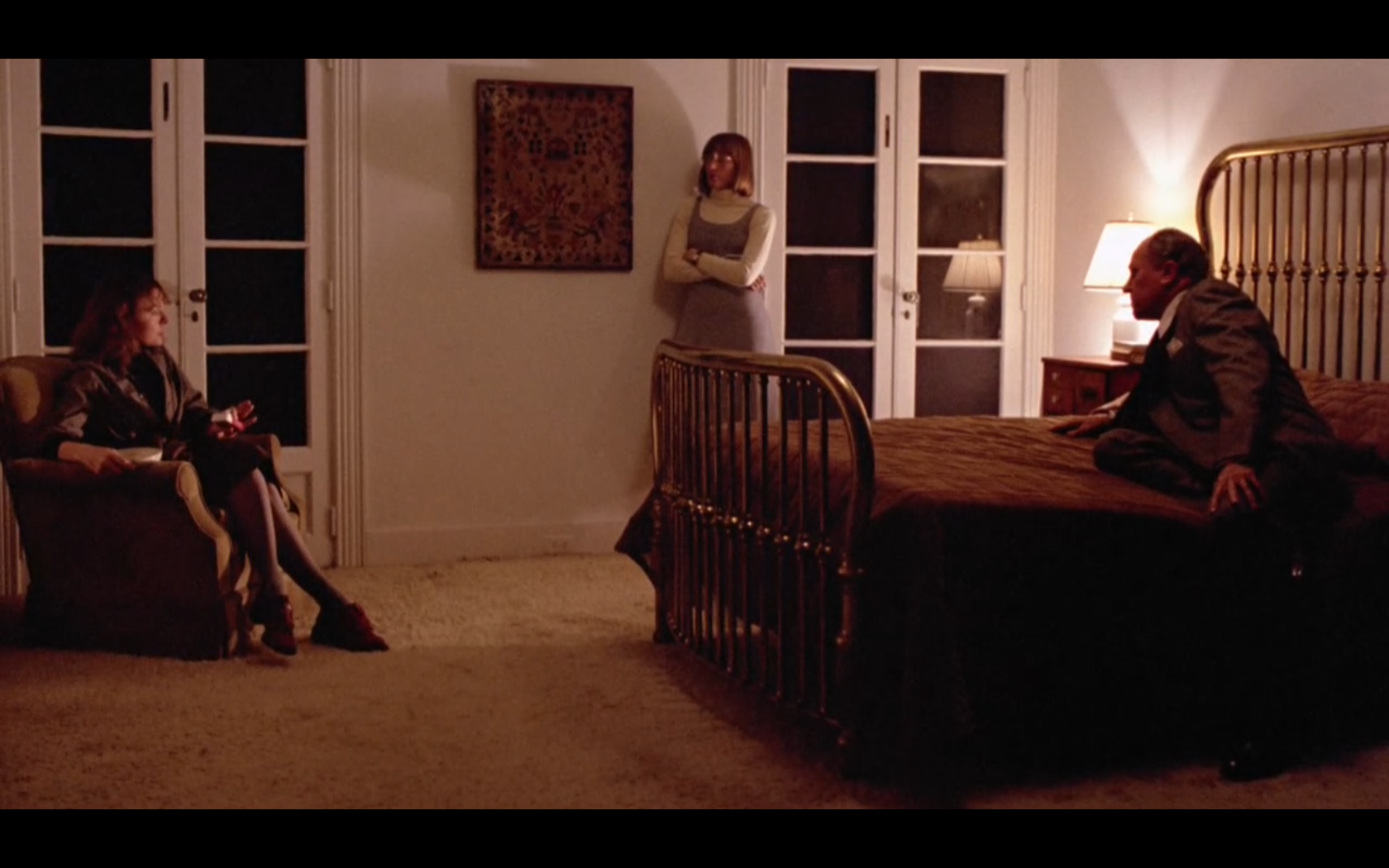 interiors 1978 by woody allen cinematography by gordon willis