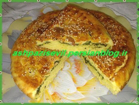 خیتاب - آشپزی سئویل ( آشپزی در مرند)