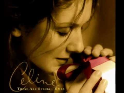 Dance With My Father Celine Dion New 2012 Hq Video Stunning Pictures Youtube Christmas Music Videos Christmas Albums Christmas Music