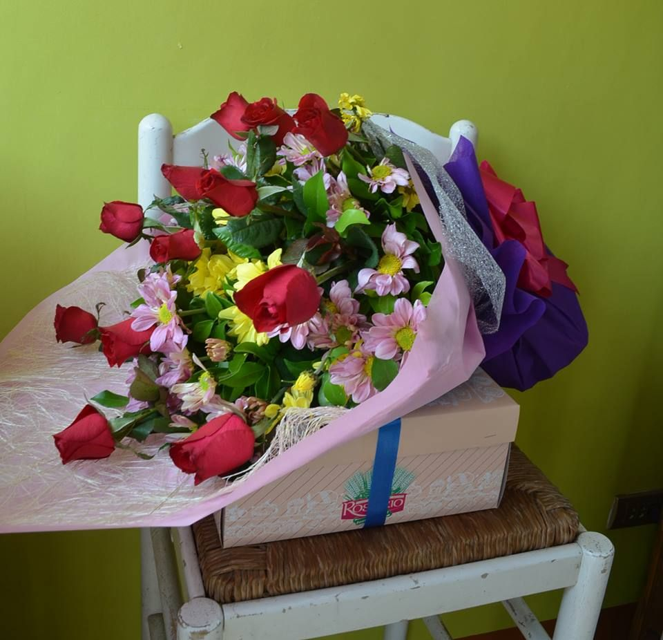Teddy likes roses bouquet by fg davao flower bouquets fg davao flowers and cake great birthday gifts flowers and gifts delivery in davao 0998 579 izmirmasajfo