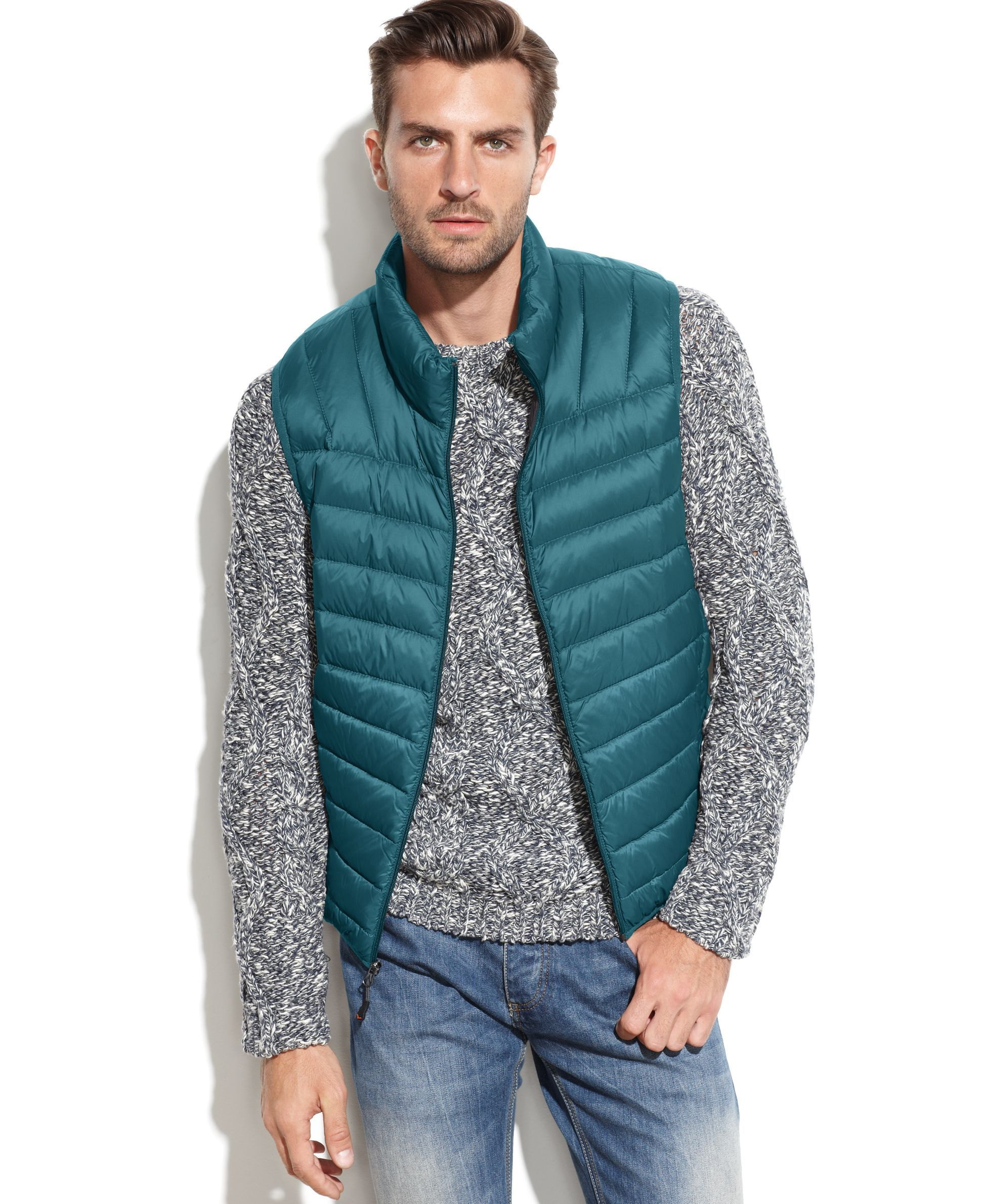 Hawke & Co. Outfitter Lightweight Packable Down Vest