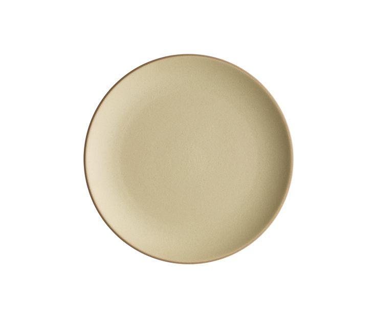 Dinner Plate Heath Coupe Line