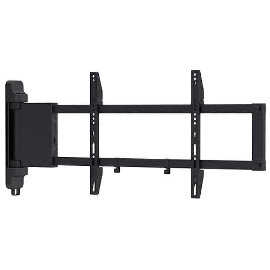 motorisierte elektrische ausklappbare tv wandhalterung fr led lcd plasma monitor oder tv mit diagonale ca - Motorisierte Tvhalterung