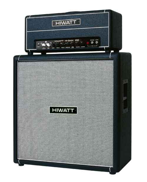 Ampeg V4 4x12 Cab - Anyone got one How is it and what s in it