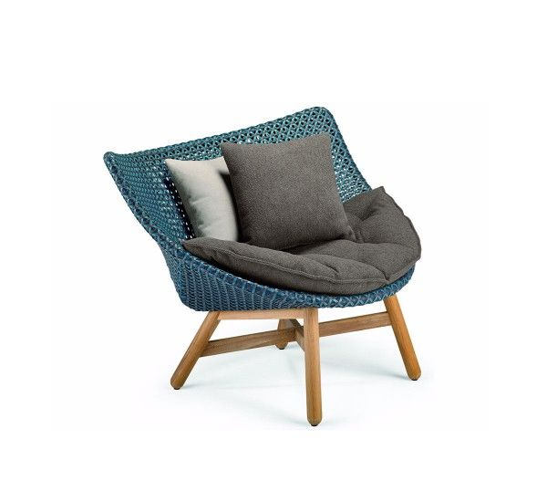 Designed By Sebastian Harkner For Dedon Mbrace Is An