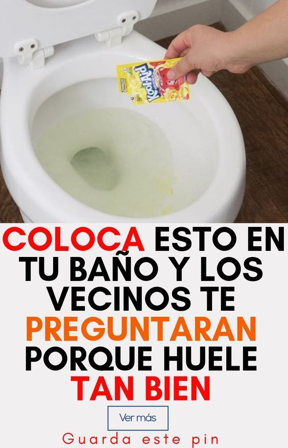 Luego que aprendas este truco querr s limpiar la ducha a - Como limpiar el wc ...