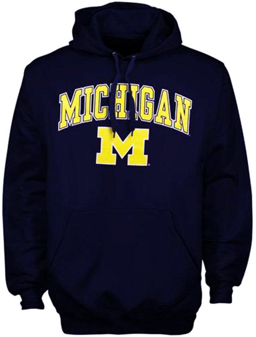 University Of Michigan Sweatshirt Hoodie Wolverines T Shirt Hat Jersey Apparel Ebay Michigan Sweatshirt University Of Michigan Apparel Tech Clothing [ 1319 x 1005 Pixel ]