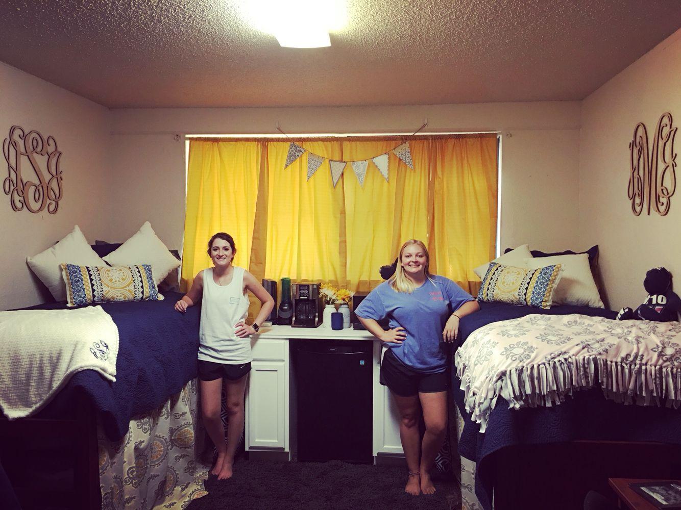Dorm Room Northeastern State University Tahlequah Ok University Dorms Dorm Northeastern State University
