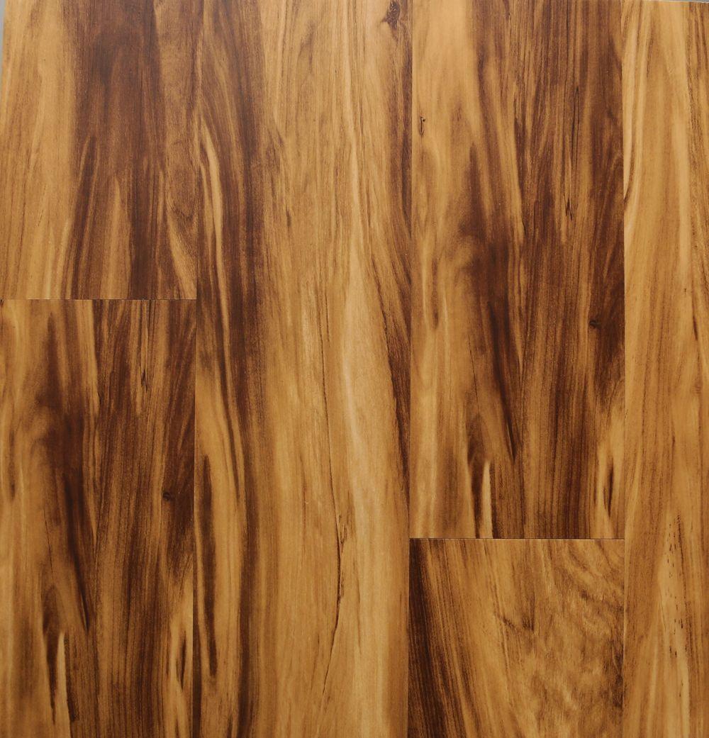 Islander Flooring Engineered Vinyl Plank Vinyl Plank