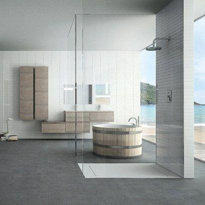 Contemporary Coastal Relaxation room, Architecture interior design