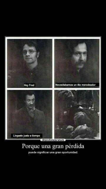 Frases Y Curiosidades De Harry Potter Que Te Hacen Llorar O