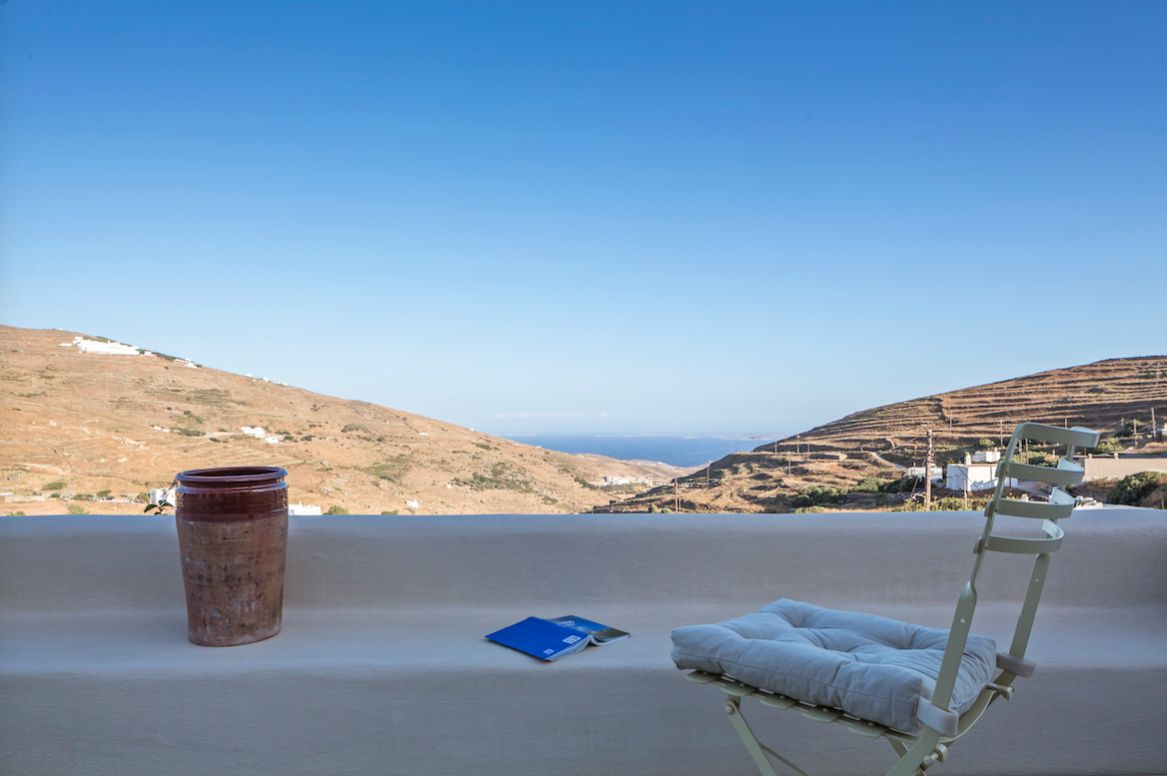 Crossroads Inn | Traditional Lodgings | Tinos | Greece