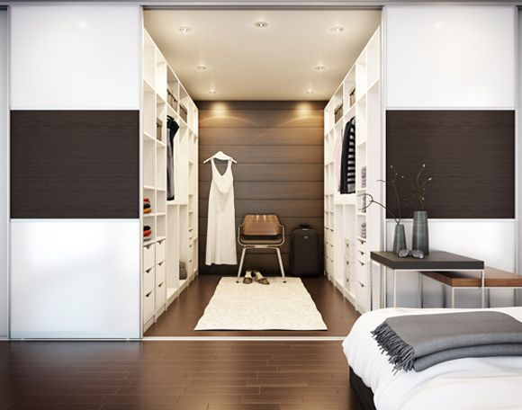 dressing-rooms / dressings - victona.com le blog | Dressing ...