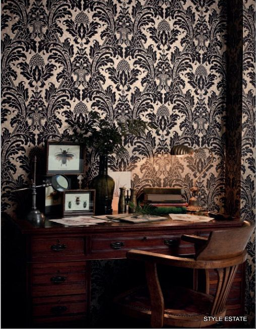 Lee Jofa's ModernWallpapers - Style Estate -
