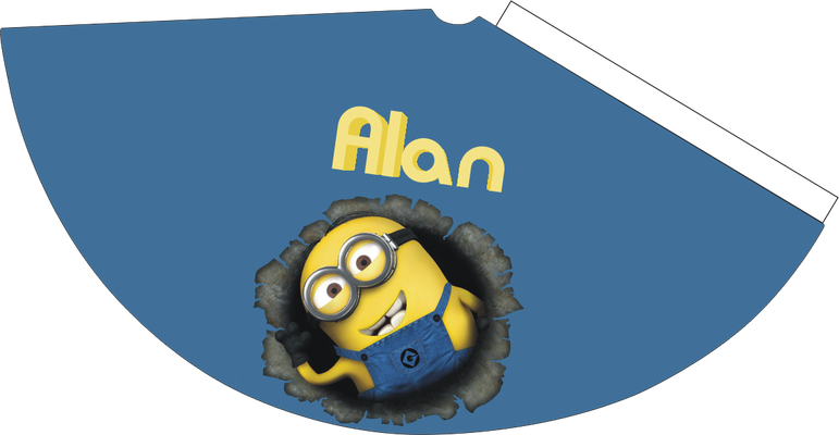 Minions - Página web de diseñokitdecumpleaños