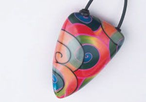 learn how to make polymer clay workshop