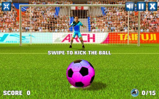 Free Download fifa penalty shootout 1.0.0 APK - http://www.