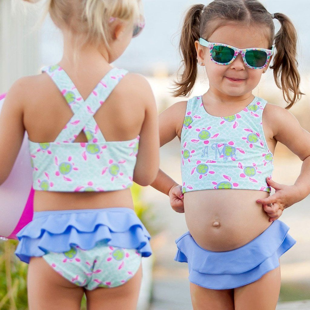 796c4a9ee97 Monogram Swim suit, Toddler Monogram Bathing suit, Turtle Bathing Suit,  kids Monogram