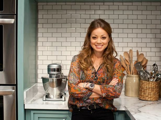 Food Network Gossip: Marcela Valladolid Is Pregnant With Second ...