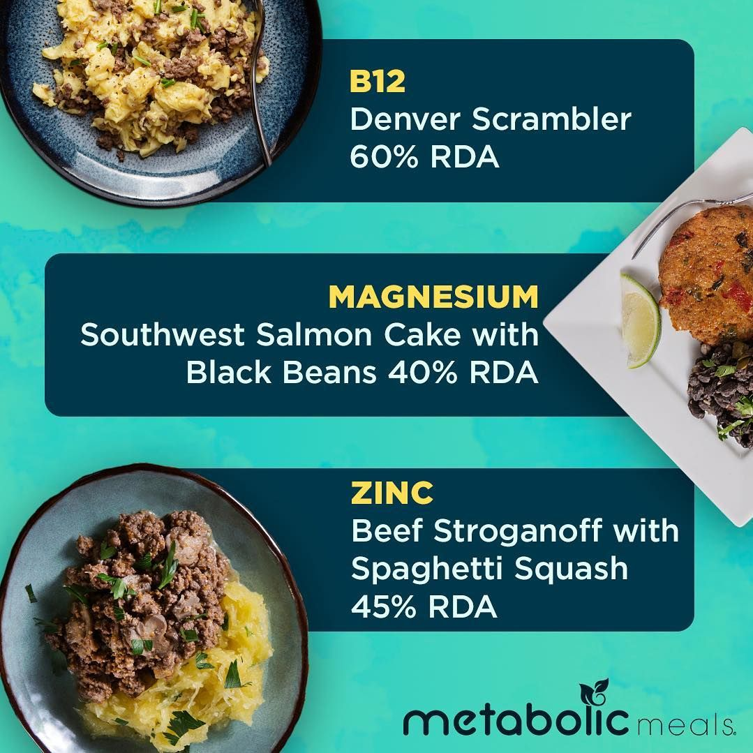 In which food is the most zinc