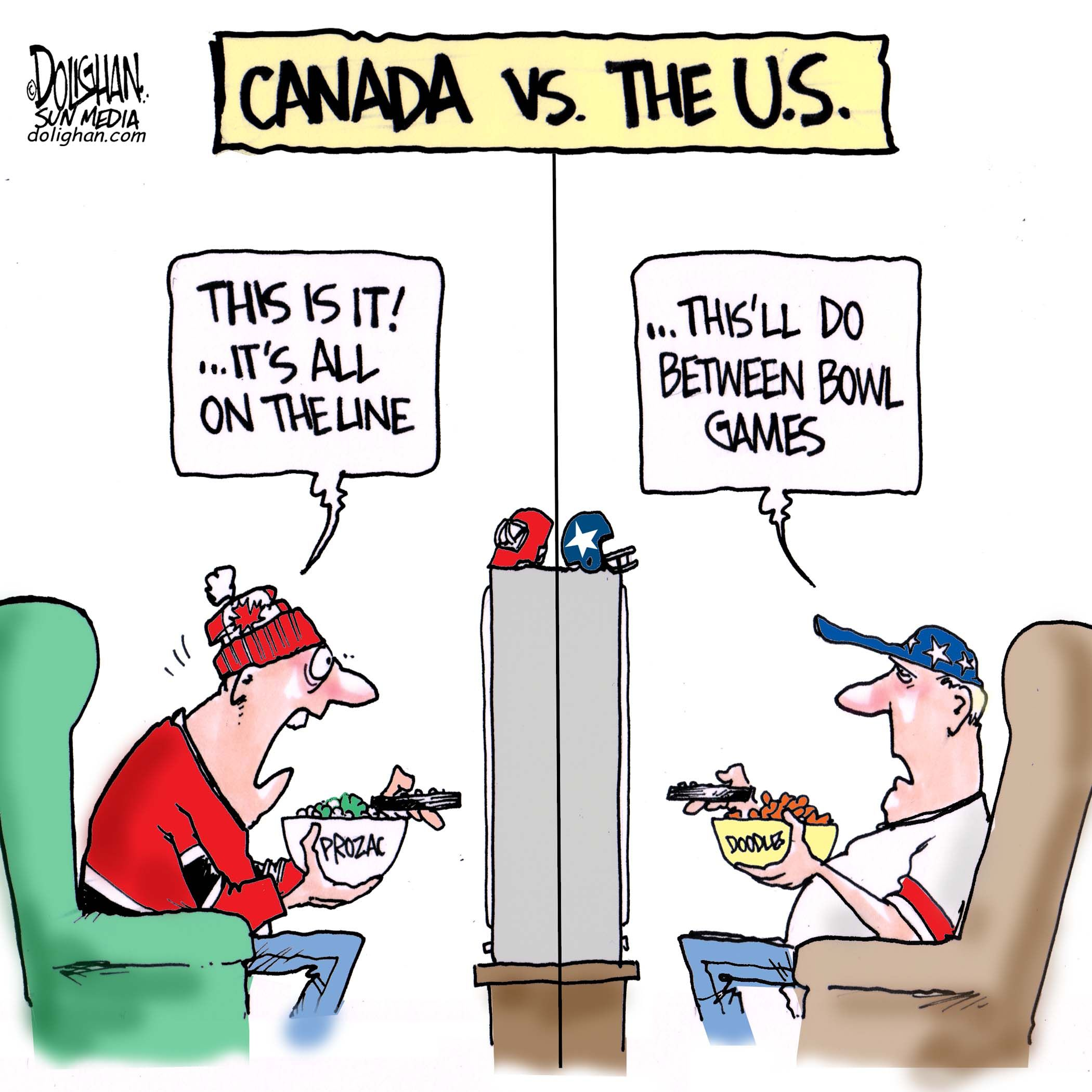 Image Result For Canadian Hockey Cartoons Canadian Humor Line Game Funny