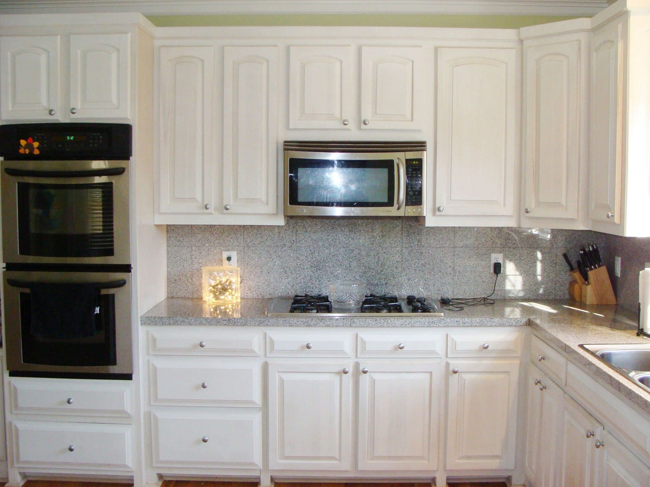 Washing Wooden Kitchen Cabinets IF YOU'VE anytime ...