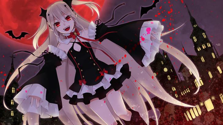 uploads Anime, Anime images, Owari no seraph