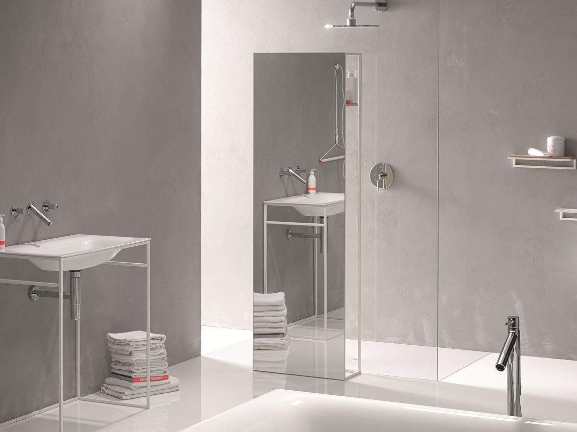 Bettelux Shape Mirror By Bette Design Tesseraux Partner Specchi Bagno Specchi Mobile Bagno
