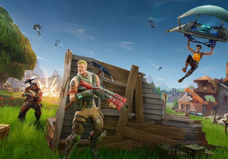 Epic Games reaches settlement with Fortnite cheater (With