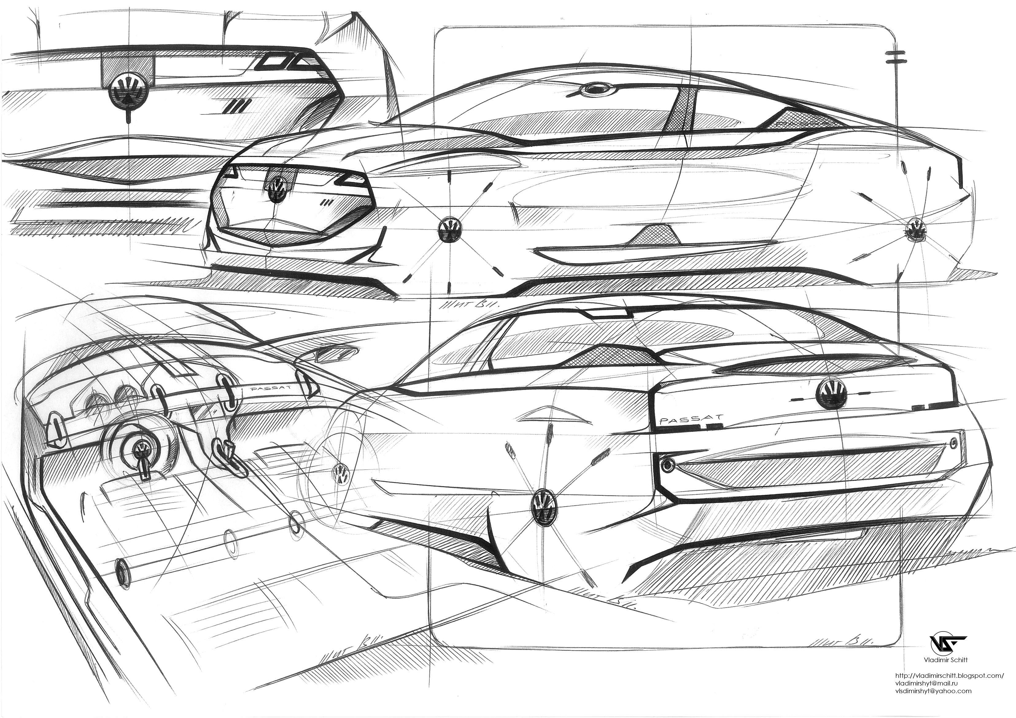 Pin by Jingyi Li on Vehicle | Pinterest | Car sketch and Sketches