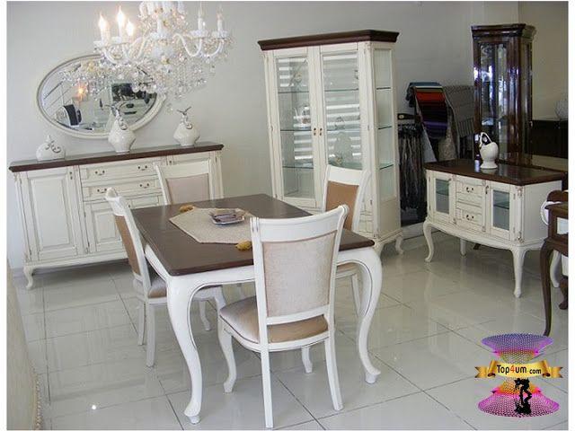 غرف سفره كامله مودرن 2021 modern dining rooms top4 in on most popular interior paint colors for 2021 id=42905