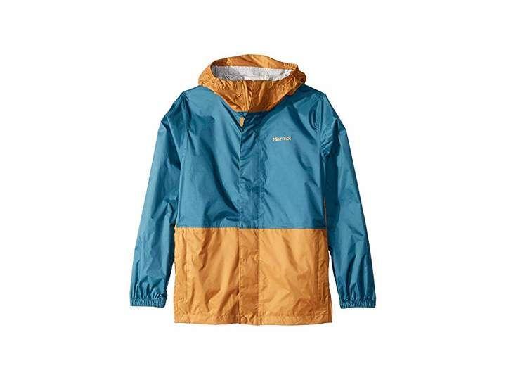 Marmot Kids PreCip(r) Eco Jacket (Little KidsBig Kids