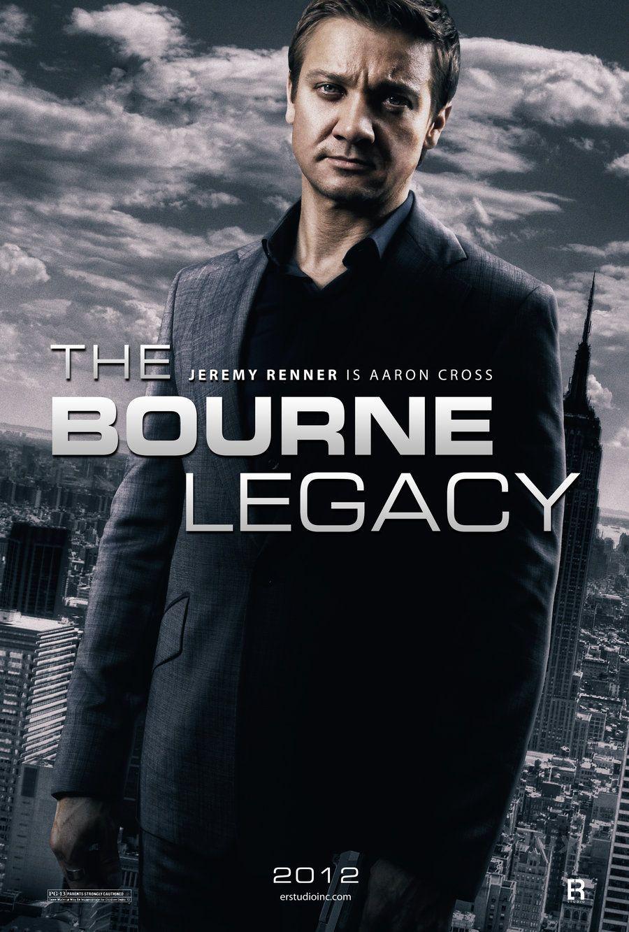 70 Gambar The Bourne Legacy Terbaik Film Box Office Jeremy Renner