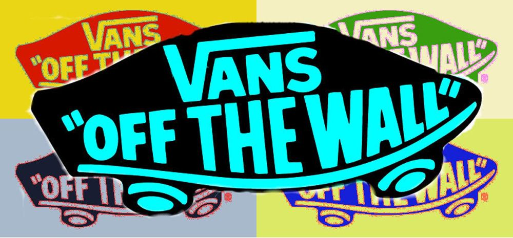 vans of the world