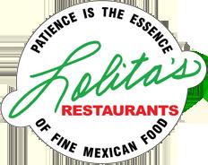 Lolitas - because California burritos. behind petco park   Mexican ...