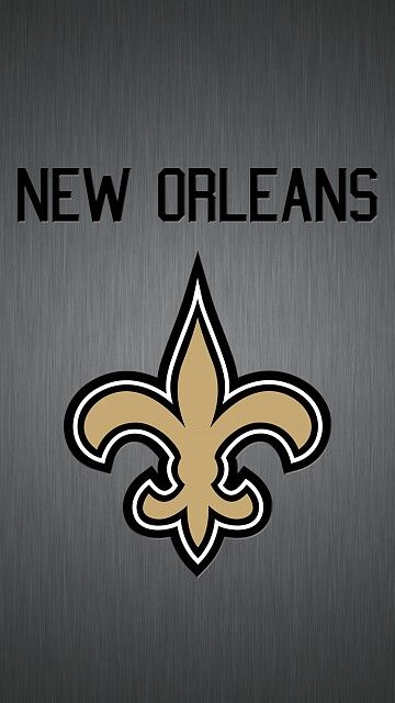 New Orleans Saints Football Iphone 6 Wallpaper New Orleans Saints Logo New Orleans Saints New Orleans Saints Football