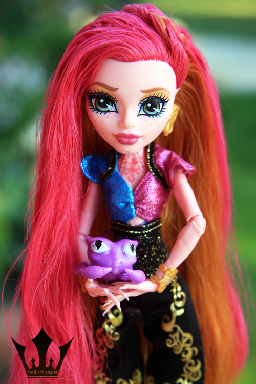 Gigi Grant  Monster High Gigi Grant  Pinterest  Monster high