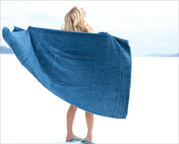To Wrap Or Unwrap That S The Question Cariloha Bamboo Bath Sheets
