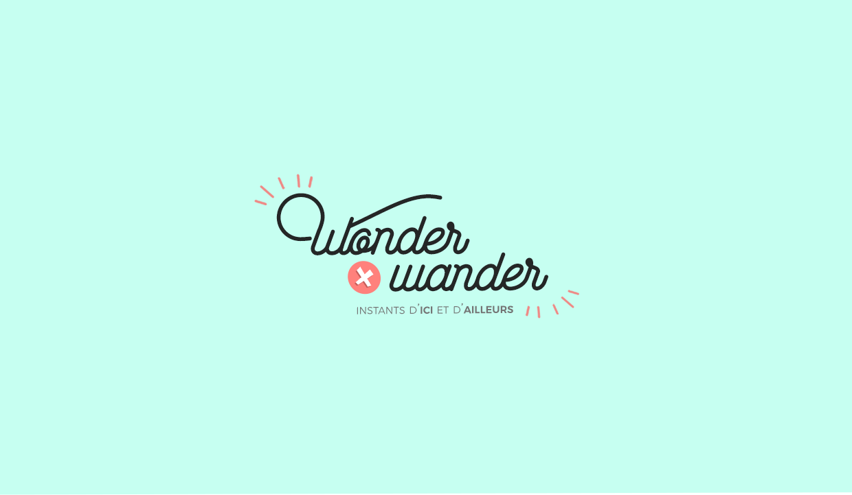 Wonder&Wander est un projet personnel regroupant toutes mes pérégrinations sous forme de photos / récits / vidéos. Floriane DUPONT - Graphic designer