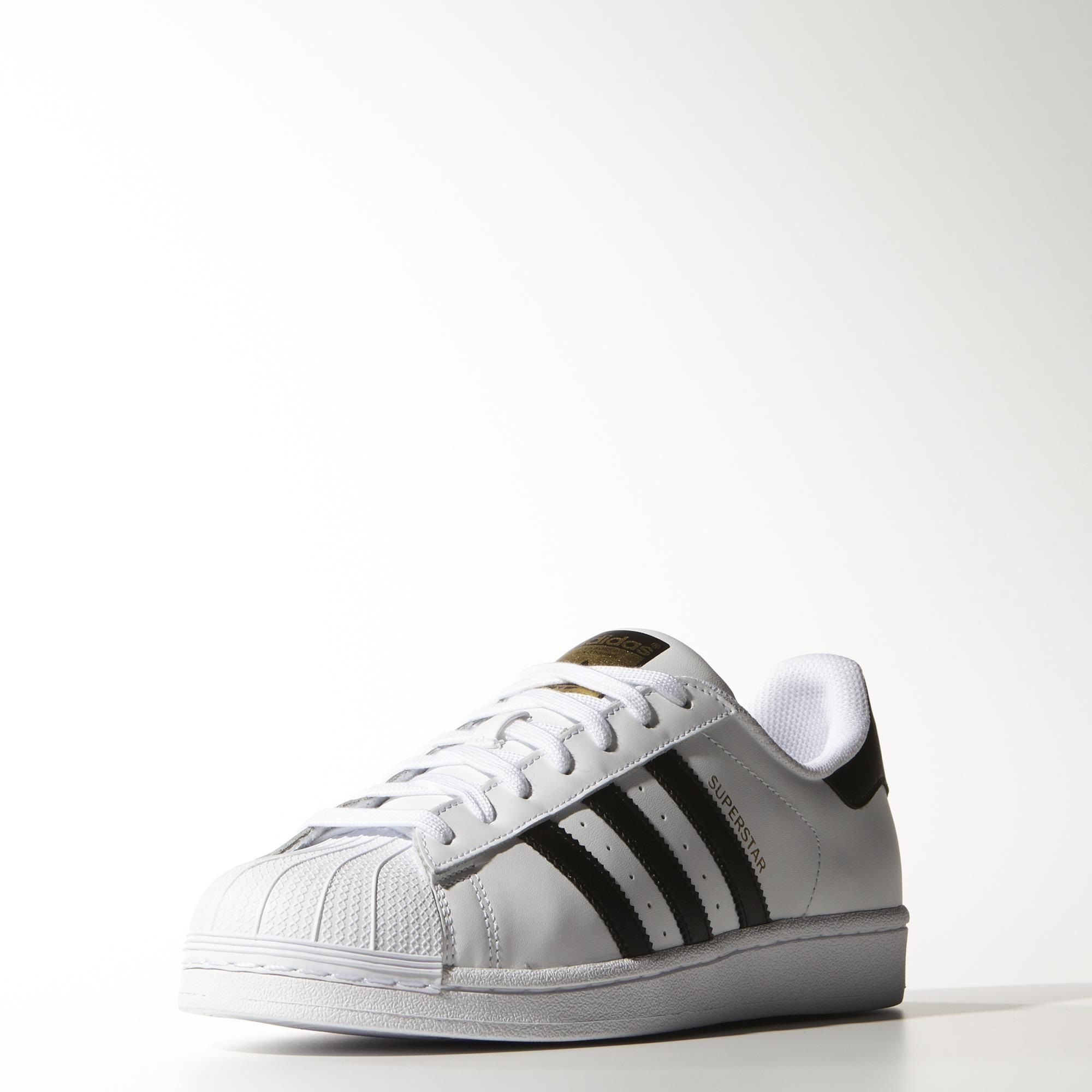 check out aa5c6 319f5 A modern manifestation of the original. The adidas Superstar was born in  the 70s as